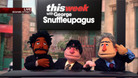 Roundup - Puppets - 10/12/2012 - Video Clip | The Daily Show with Jon Stewart