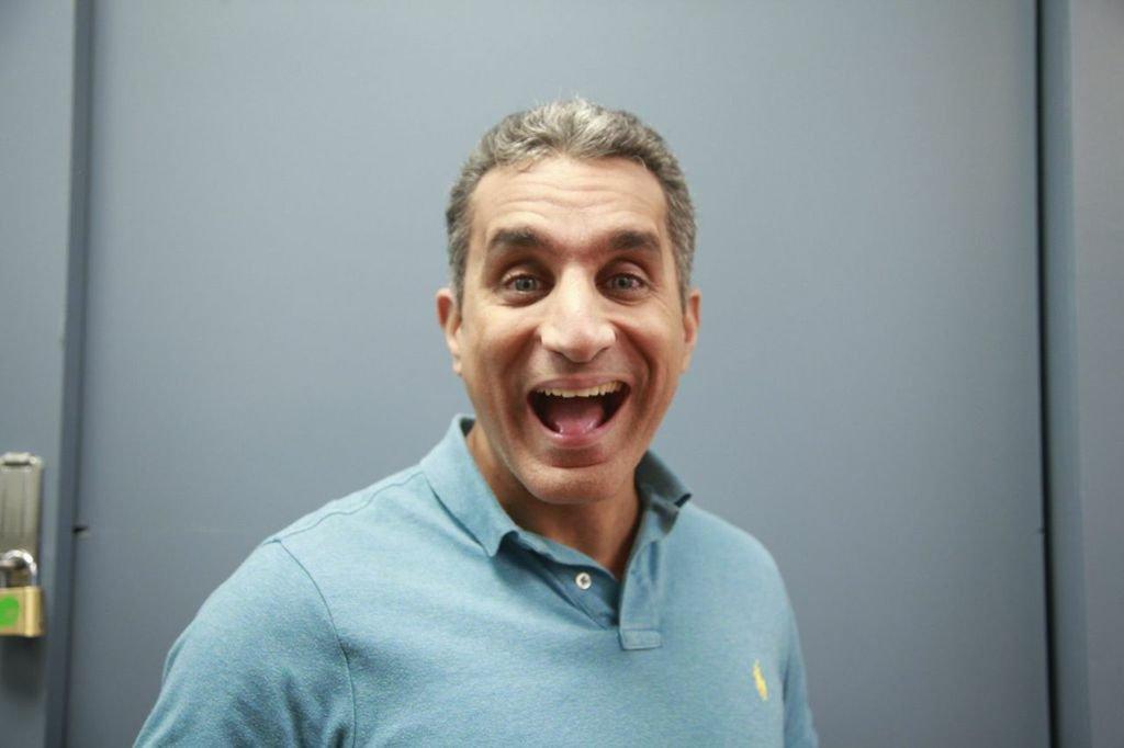 Episode 12: Bassem Youssef: Egypt's Jon Stewart