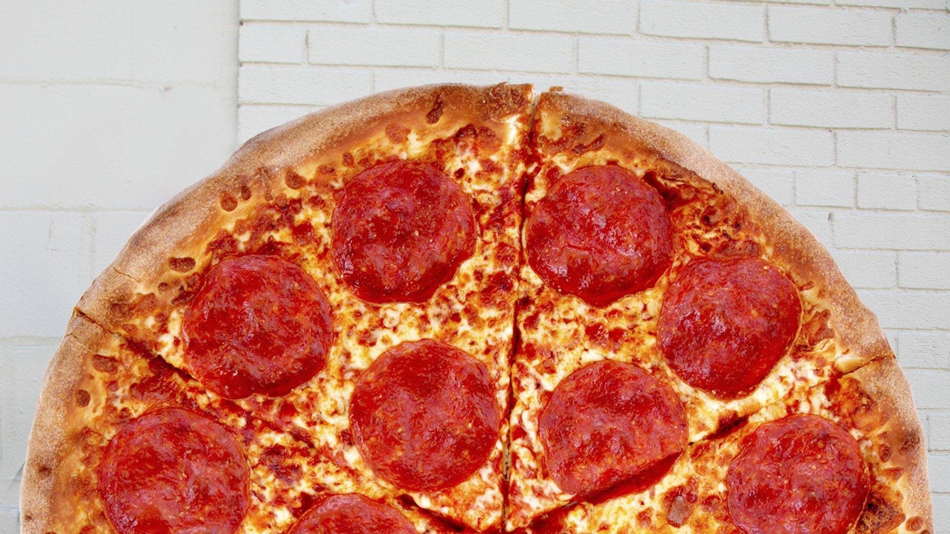 Episode 7: Pizza