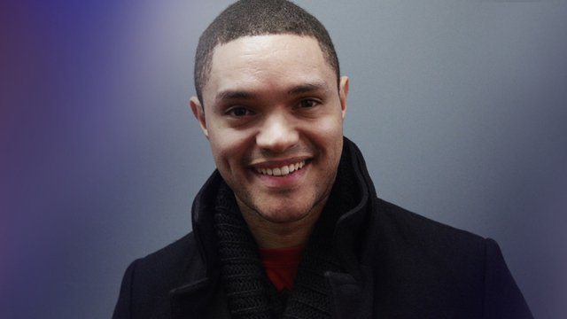Episode 11: Meet Trevor Noah