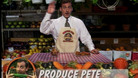 Produce Pete with Steve Carell - Mushrooms - 06/12/2003 - Video Clip | The Daily Show with Jon Stewart