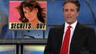 Secrets... Out - 05/05/2005 - Video Clip | The Daily Show with Jon Stewart