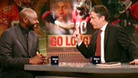 Jerry Rice Pt. 2 - 01/17/2007 - Video Clip | The Daily Show with Jon Stewart