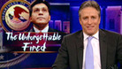 The Unforgettable Fired - 03/20/2007 - Video Clip | The Daily Show with Jon Stewart