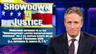 Showdown at Justice - 03/22/2007 - Video Clip | The Daily Show with Jon Stewart