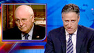 I Now Pronounce You Dick & Larry - 08/01/2007 - Video Clip | The Daily Show with Jon Stewart