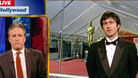 Movie Award Program! - 02/26/2007 - Video Clip | The Daily Show with Jon Stewart