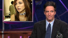 Headlines - Victoria\'s Secret Spring Fashion Show - 02/04/1999 - Video Clip | The Daily Show with Jon Stewart