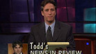 Todd\'s News in Review - The Grammys - 03/01/1999 - Video Clip | The Daily Show with Jon Stewart