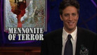 This Just In - Mennonite of Terror - 03/18/1999 - Video Clip | The Daily Show with Jon Stewart