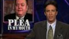 Headlines - Plea in My Mouth - 05/13/1999 - Video Clip | The Daily Show with Jon Stewart