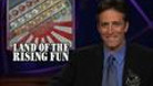 Headlines - The Pillage People - 06/07/1999 - Video Clip | The Daily Show with Jon Stewart