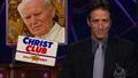 Headlines - Christ Club - 06/14/1999 - Video Clip | The Daily Show with Jon Stewart