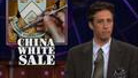This Just In - China White Sale - 06/15/1999 - Video Clip | The Daily Show with Jon Stewart