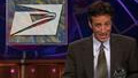 Headlines - Sack Race - 07/26/1999 - Video Clip | The Daily Show with Jon Stewart