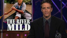 Headlines - The River Mild - 07/27/1999 - Video Clip | The Daily Show with Jon Stewart