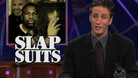 Other News - Slap Suits - 07/27/1999 - Video Clip | The Daily Show with Jon Stewart