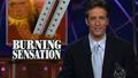 Headlines - Burning Sensation - 08/02/1999 - Video Clip | The Daily Show with Jon Stewart