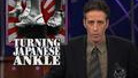 This Just In - Turning Japanese Ankle - 08/25/1999 - Video Clip | The Daily Show with Jon Stewart