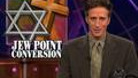 Other News - Jew Point Conversation - 09/20/1999 - Video Clip | The Daily Show with Jon Stewart