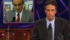 Avant Garde Dog - 09/23/1999 - Video Clip | The Daily Show with Jon Stewart