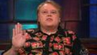 Louie Anderson - 10/26/1999 - Video Clip | The Daily Show with Jon Stewart