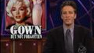 Other News - Gown but Not Forgotten - 10/28/1999 - Video Clip | The Daily Show with Jon Stewart
