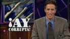 This Just In - Ay, Corrupta! - 11/02/1999 - Video Clip | The Daily Show with Jon Stewart