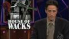 Other News - House of Wacks - 11/03/1999 - Video Clip | The Daily Show with Jon Stewart