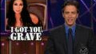 Headlines - I Got You, Grave - 11/18/1999 - Video Clip | The Daily Show with Jon Stewart