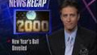 Recap - 12/2/99 - 12/02/1999 - Video Clip | The Daily Show with Jon Stewart