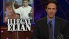 Headlines - Illegal Elian - 01/13/2000 - Video Clip | The Daily Show with Jon Stewart