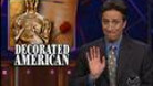Headlines - Decorated American - 02/15/2000 - Video Clip | The Daily Show with Jon Stewart