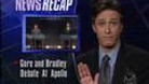 Recap - 2/22/00 - 02/22/2000 - Video Clip | The Daily Show with Jon Stewart