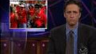 This Just In - The Bucket Stops Here - 04/10/2000 - Video Clip | The Daily Show with Jon Stewart