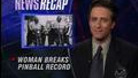 Recap - 4/11/00 - 04/11/2000 - Video Clip | The Daily Show with Jon Stewart