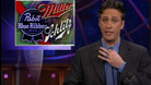 Other News - Green Bay Pukers - 04/26/2000 - Video Clip | The Daily Show with Jon Stewart