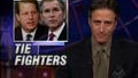Headlines - Tie Fighters - 07/18/2000 - Video Clip | The Daily Show with Jon Stewart
