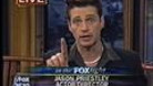 Moment of Zen - Jason Priestley - 09/25/2000 - Video Clip | The Daily Show with Jon Stewart