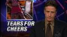 Other News - Tears for Cheers - 10/03/2000 - Video Clip | The Daily Show with Jon Stewart