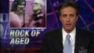 Headlines - Rock of Aged - 11/02/2000 - Video Clip | The Daily Show with Jon Stewart