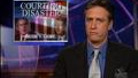 Courting Disaster - Bush v. Gore Pt. 1 - 12/11/2000 - Video Clip | The Daily Show with Jon Stewart