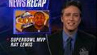 Recap - 01/29/01 - 01/29/2001 - Video Clip | The Daily Show with Jon Stewart