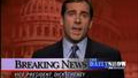 Headlines - Cheney Released From Hospital - 03/06/2001 - Video Clip | The Daily Show with Jon Stewart