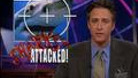 This Just In - Sharks Attacked - 03/08/2001 - Video Clip | The Daily Show with Jon Stewart