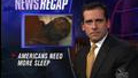 Recap - 4/4/01 - 04/04/2001 - Video Clip | The Daily Show with Jon Stewart