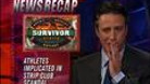 Recap - 06/05/01 - 06/05/2001 - Video Clip | The Daily Show with Jon Stewart