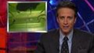 Fish Brain Robot - 06/25/2001 - Video Clip | The Daily Show with Jon Stewart