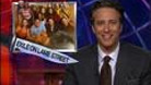 Headlines - Exile on Lame Street - 07/12/2001 - Video Clip | The Daily Show with Jon Stewart