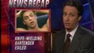 Recap - 7/12/01 - 07/12/2001 - Video Clip | The Daily Show with Jon Stewart